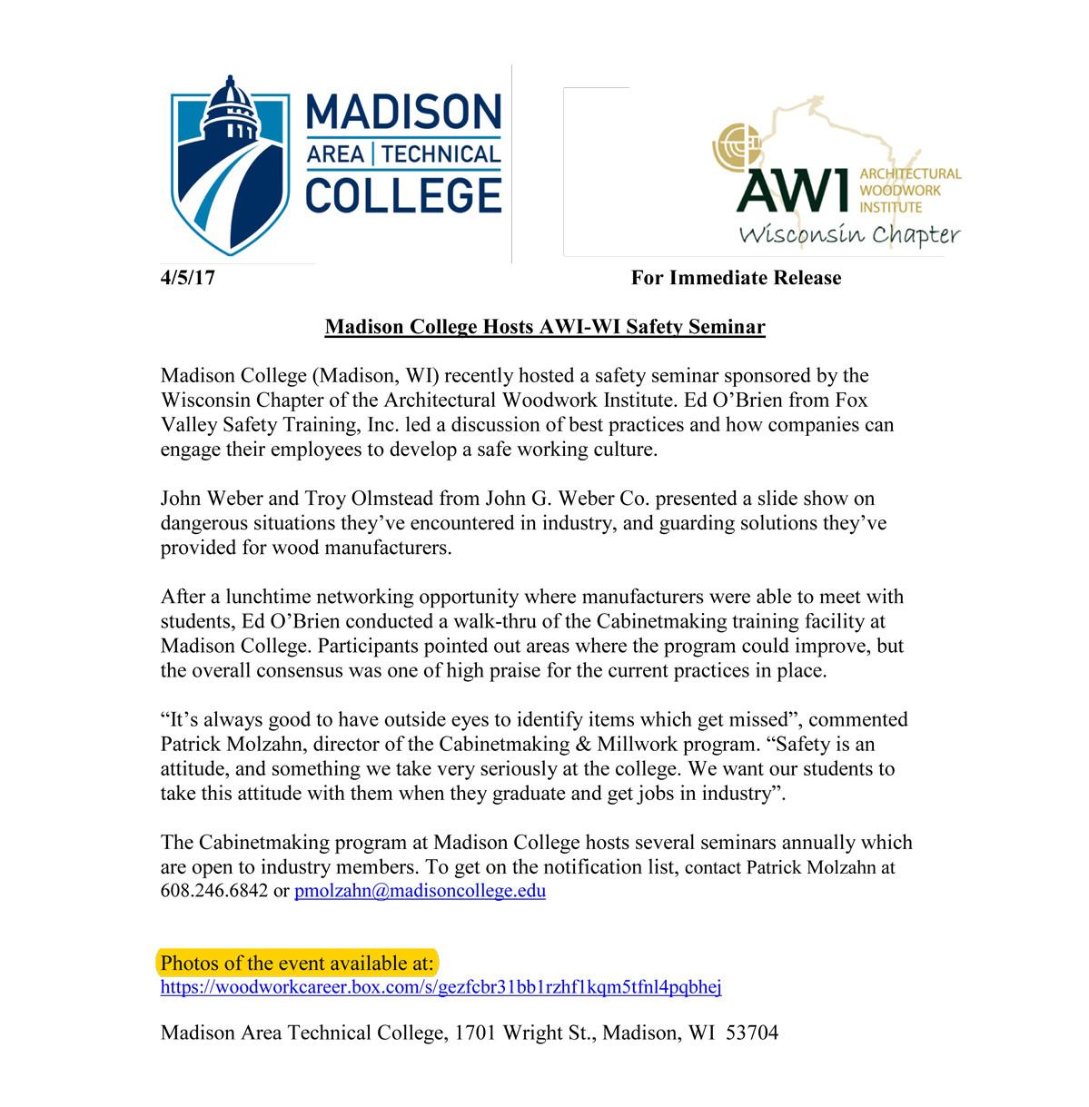 AWI-WI-Safety-Seminar_3-17